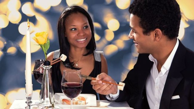 5 Things You Should Talk About On A First Date