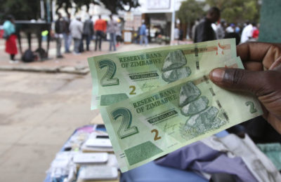 RBZ Invites Individuals And Companies To Register As Foreign Exchange Traders