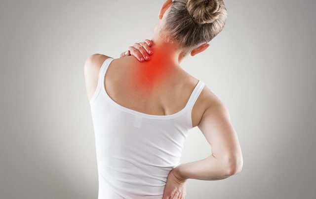 9 Types of Referred Pain That Need Urgent Medical Attention