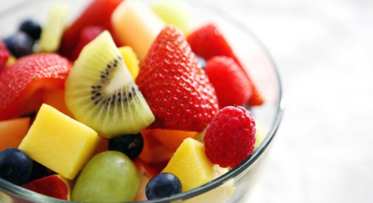 5 Fruits To Eat When You Have Diabetes