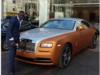Did Genius Kadungure Buy A New Rolls-Royce?