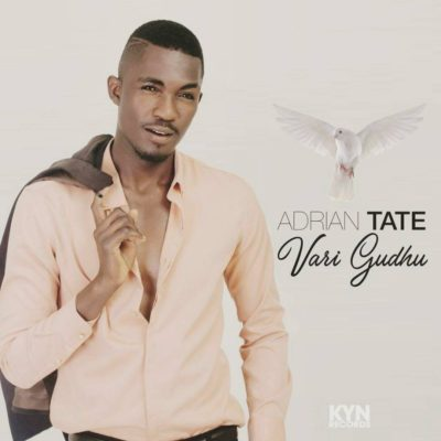 Adrian Tate Has A Testimony On 'Vari Gudhu'