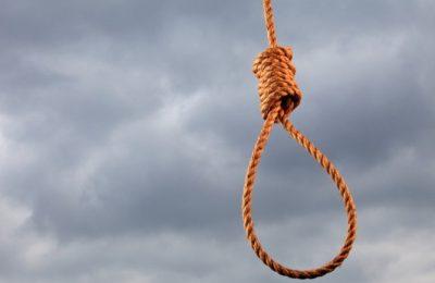 War Vet Commits Suicide