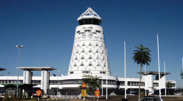 harare-international-airport