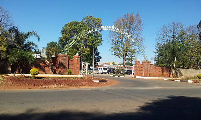 Harare Polytechnic Opens Applications for May 2018 Intake
