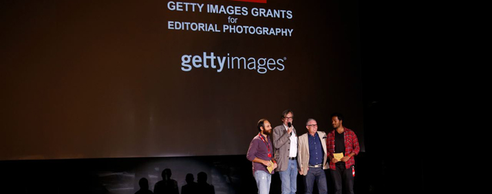Getty Images Offers Grants for Editorial Photography