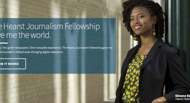 Hearst Journalism Fellowships 2018 for Journalists