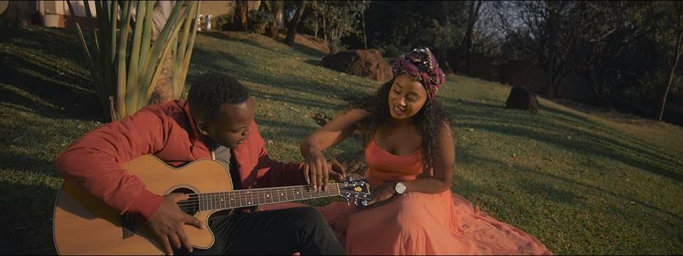 Hillzy Presents His Bride In 'Muroora' Music Video