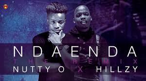 Hillzy Teams Up With Nutty O On 'Ndaenda'
