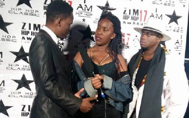 2017 Zim Hip Hop Awards Nominees