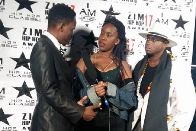 2017 Zim Hip Hop Awards Nominees