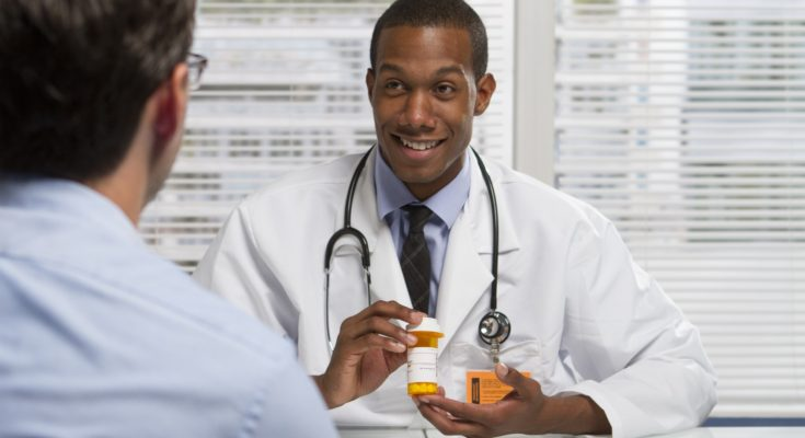 10 Highest Paying Entry Level Health Careers