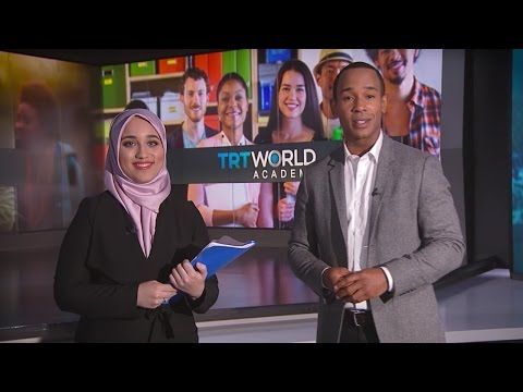 TRT World Fellowship 2017 for Emerging Journalists & Recent Graduates