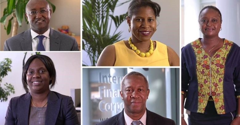 World Bank Group IFC Recruitment Drive 2018 for Sub-Saharan African Professionals.