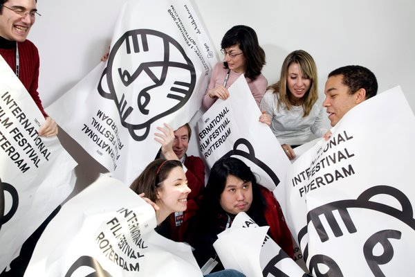International Film Festival Rotterdam 2018 IFFR Trainee Program