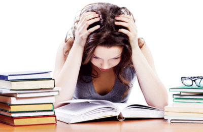 10 Ways To Deal With Exam Anxiety