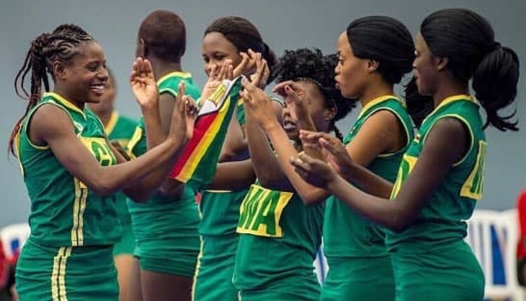 Zimbabwe Netball Team Qualifies for World Cup