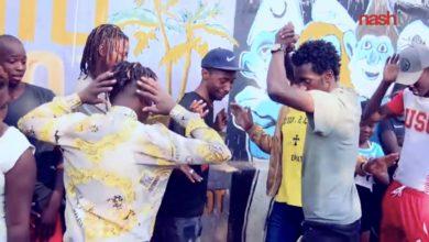 Watch the Viral 'Kanjiva' Music Video