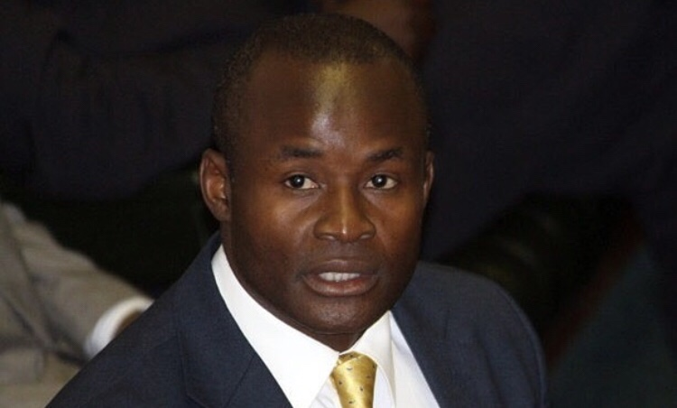 Temba Mliswa To Have Public HIV Test