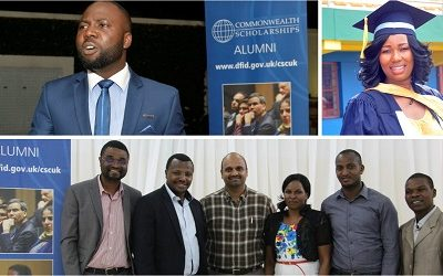 2017 Commonwealth Scholarships to study in South Africa/Sri-Lanka