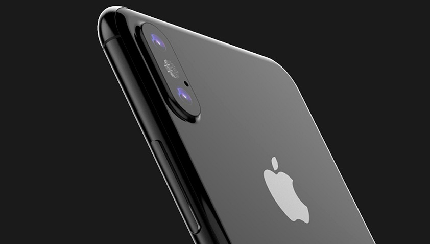 Apple Unveils iPhone 8 And The Release Date