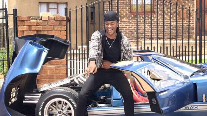 Jah Prayzah Nominated for Ugandan Award