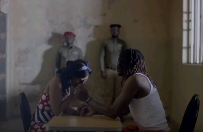 ah Prazyah Love Story Continues In 'Chengetedza' Video