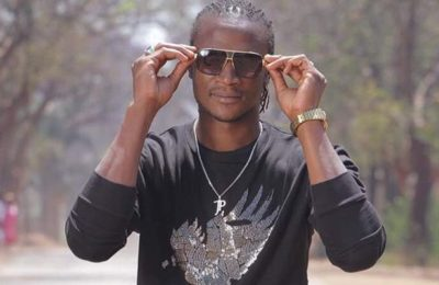 Jah Prayzah Joins A Star Studded African Collaboration