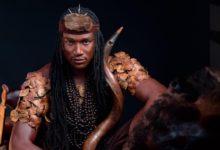 Jah Prayzah Releases Album Title Track