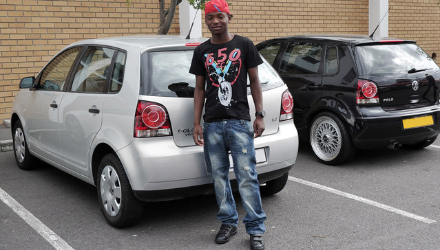 Zimbabwean Soccer Stars And Their Cars Part2 Youth