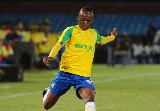 Khama Billiat Gets Paid R1 Million Signing-on Fee By Mamelodi Sundowns