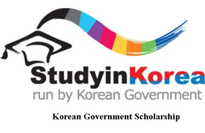 Korean Government Scholarship Program 2018