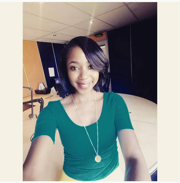 Cute Pics Of ZiFM Presenter KVG We Absolutely Love