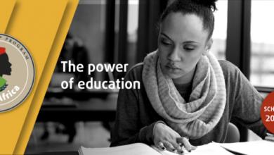 Women for Africa Foundation Learn Africa Scholarship Program 2018/2019