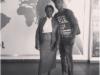 Meet Kudakwashe Mahachi's Lovely Mom