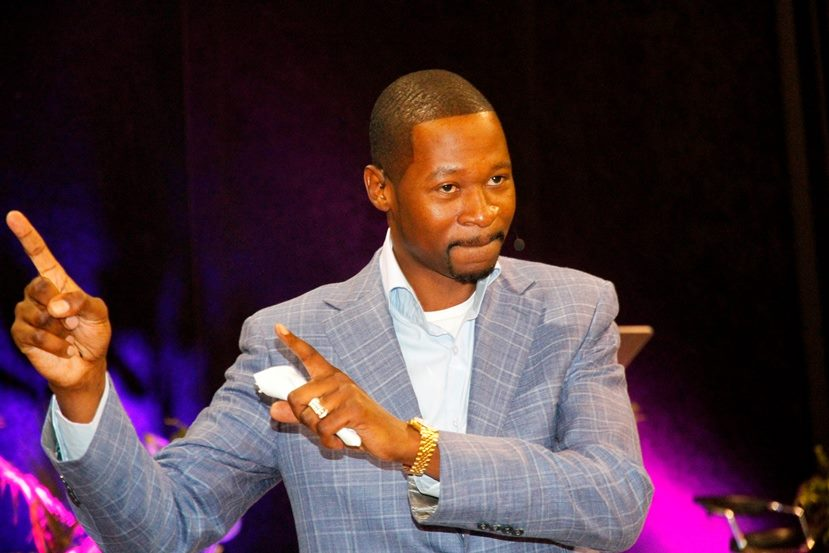 Prophet Makandiwa Expelled From Being A Nuisance