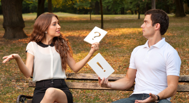 Gender differences in online dating