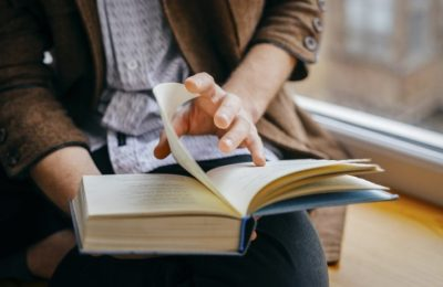 10 Lifechanging Books To Read For Entrepreneurs