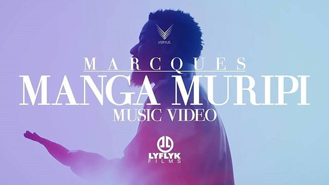 Marcques Keeps It Real In 'Manga Muripi' Music Video