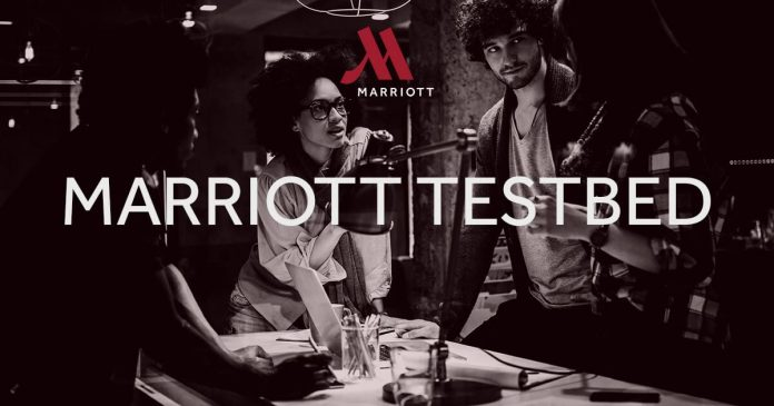 Marriott TestBED Accelerator Programme 2017 for Middle East & Africa Startups