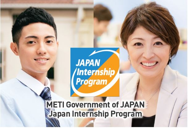 Ministry of Economy, Trade and Industry (METI) Government of Japan Internship Program 2017