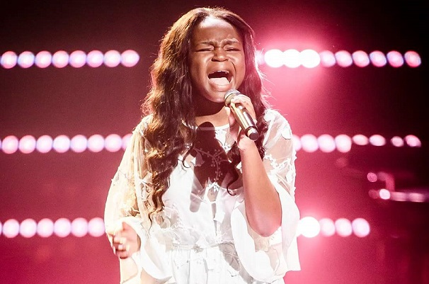 Zimbabweans Who Made Great Impressions on The Voice