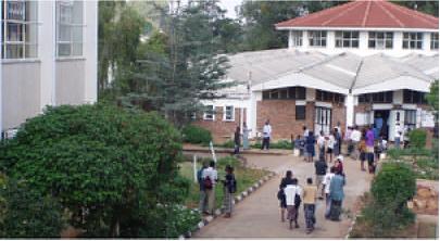 Top 10 University's in Zimbabwe - Youth Village Zimbabwe