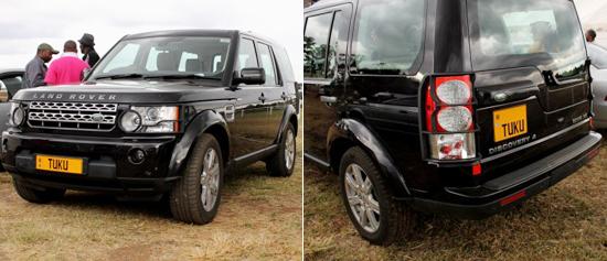 10 Zimbabwean Celebs And Their Cars Youth Village Zimbabwe