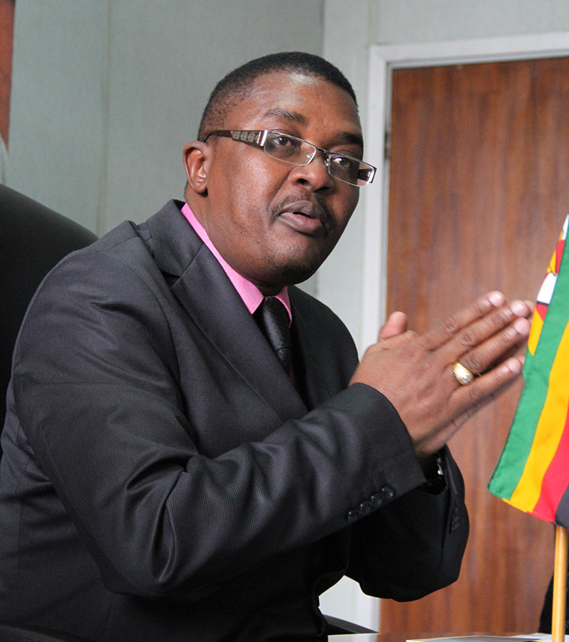 Top 5 Things You Might Not Know About Walter Mzembi