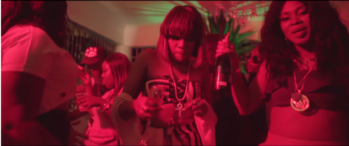 Boss Sakina and Bounty Lisa Are Zimdancehall Girl Power