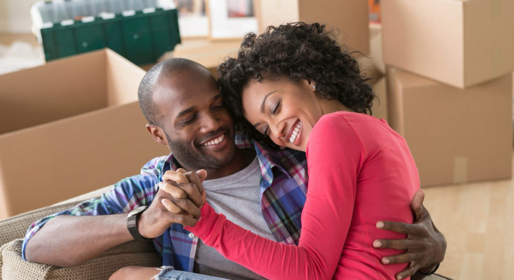 5 Ways To Be A Great Girlfriend