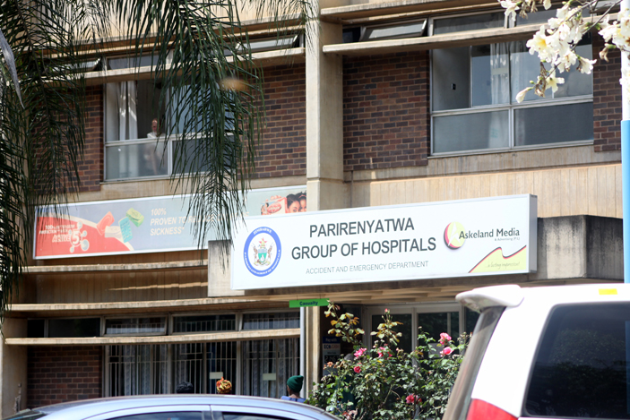 Parirenyatwa Hospital Gives Free Cervical Cancer Screening And Treatment