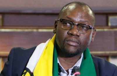 #ThisFlag Pastor Not Coming Back To Zimbabwe