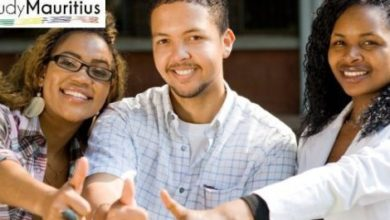 Government of Mauritius Scholarships for Africans 2018